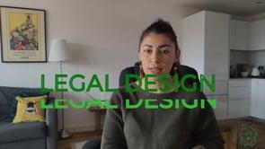 L is for Legal Design