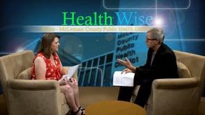 Health Wise - June 2020