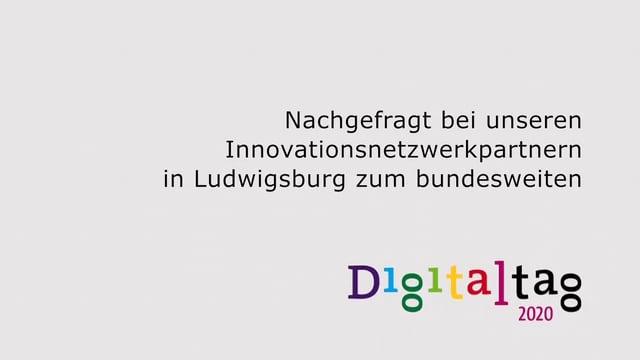 Nachgefragt! Beitrag zum bundesweiten Digitaltag
