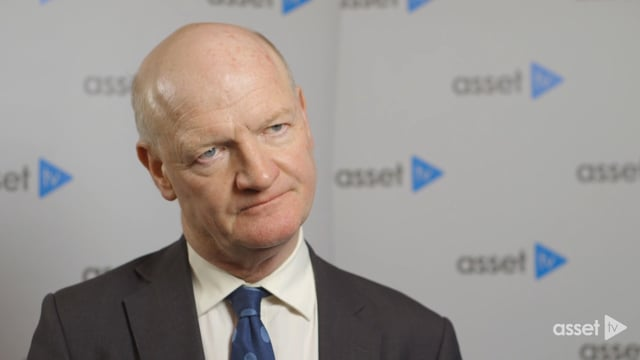 Lord David Willetts, chairman of the Resolution Foundation, speaking at the Equity Release Summit.