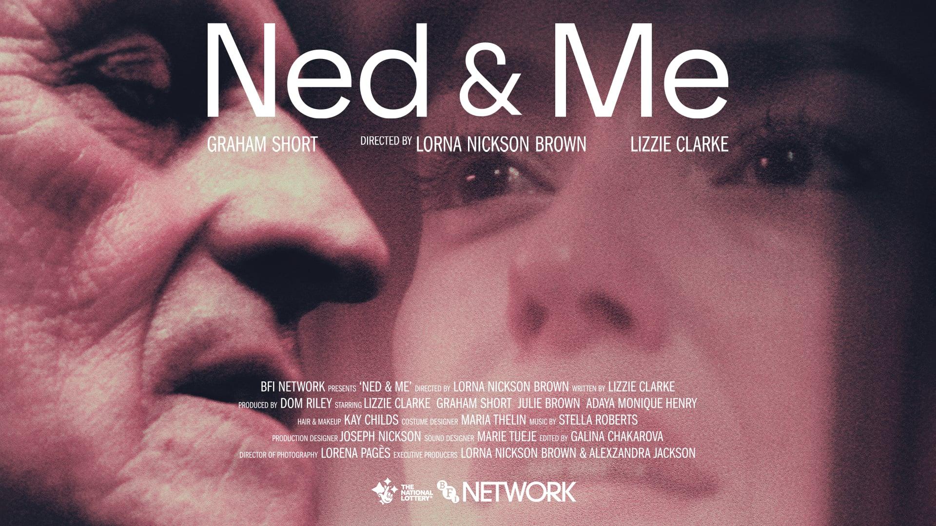 NED & ME - Trailer [2020]