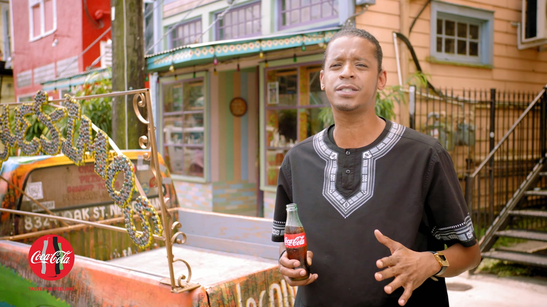 Chef Roble's Destination Eats with Jaques Imo