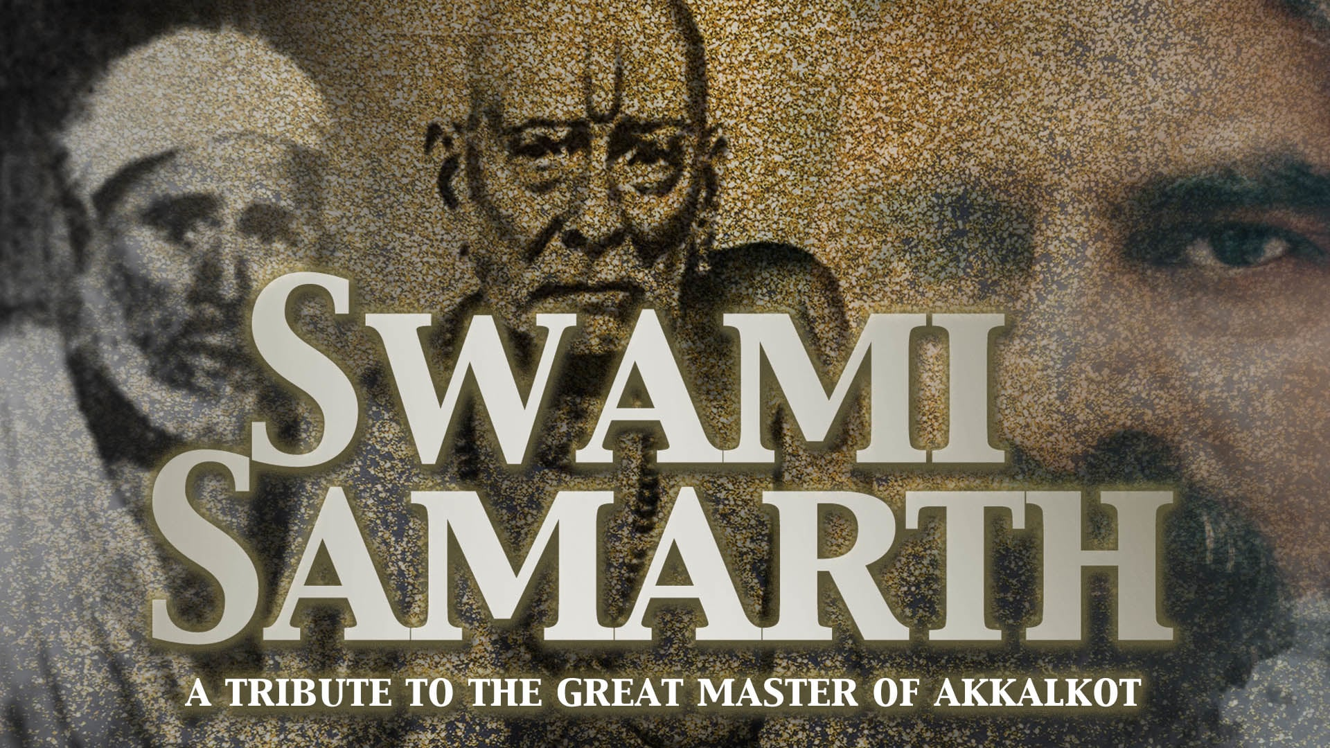Swami Samarth of Akkalkot - a tribute