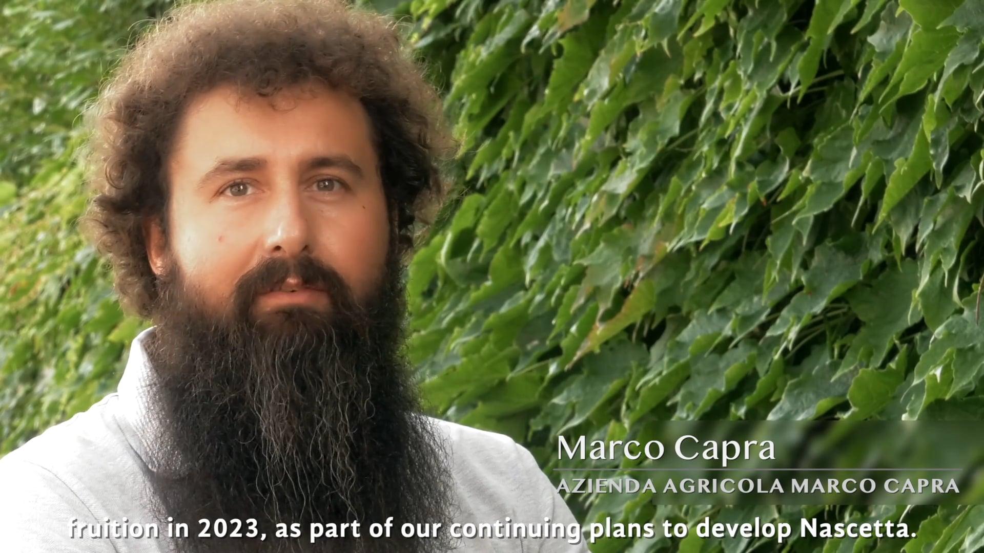 Azienda Agricola Marco Capra | Marco Capra