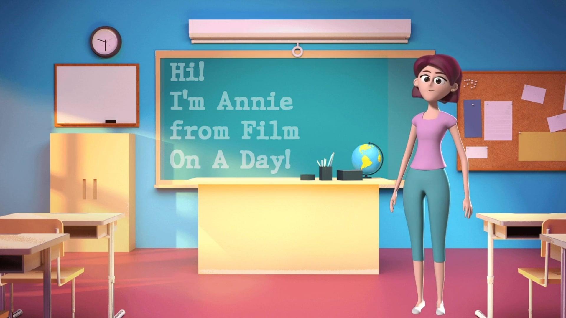 Filmonaday 3D Animation Style Vids