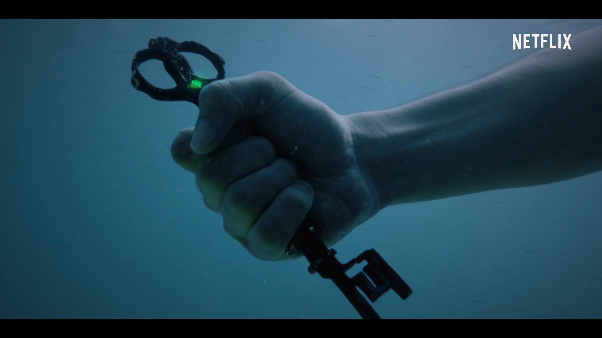 Netflix Series 'The Protector' Season 4 Trailer