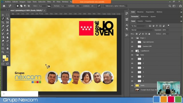 2020-06-17 1º Sesión Adobe Photoshop
