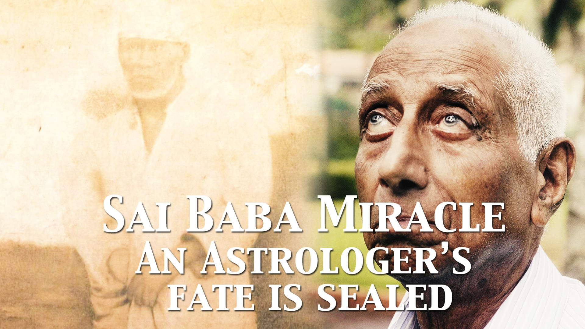 An Astrologer's Fate is Sealed