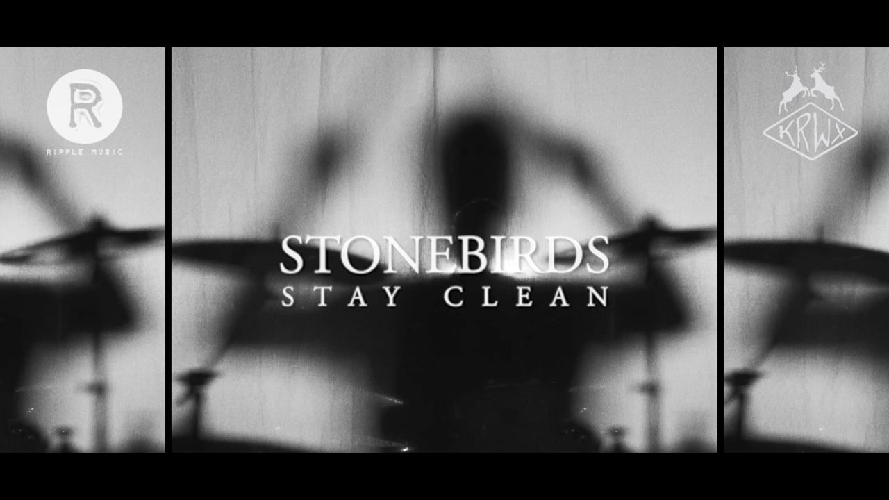 Stonebirds - Stay Clean