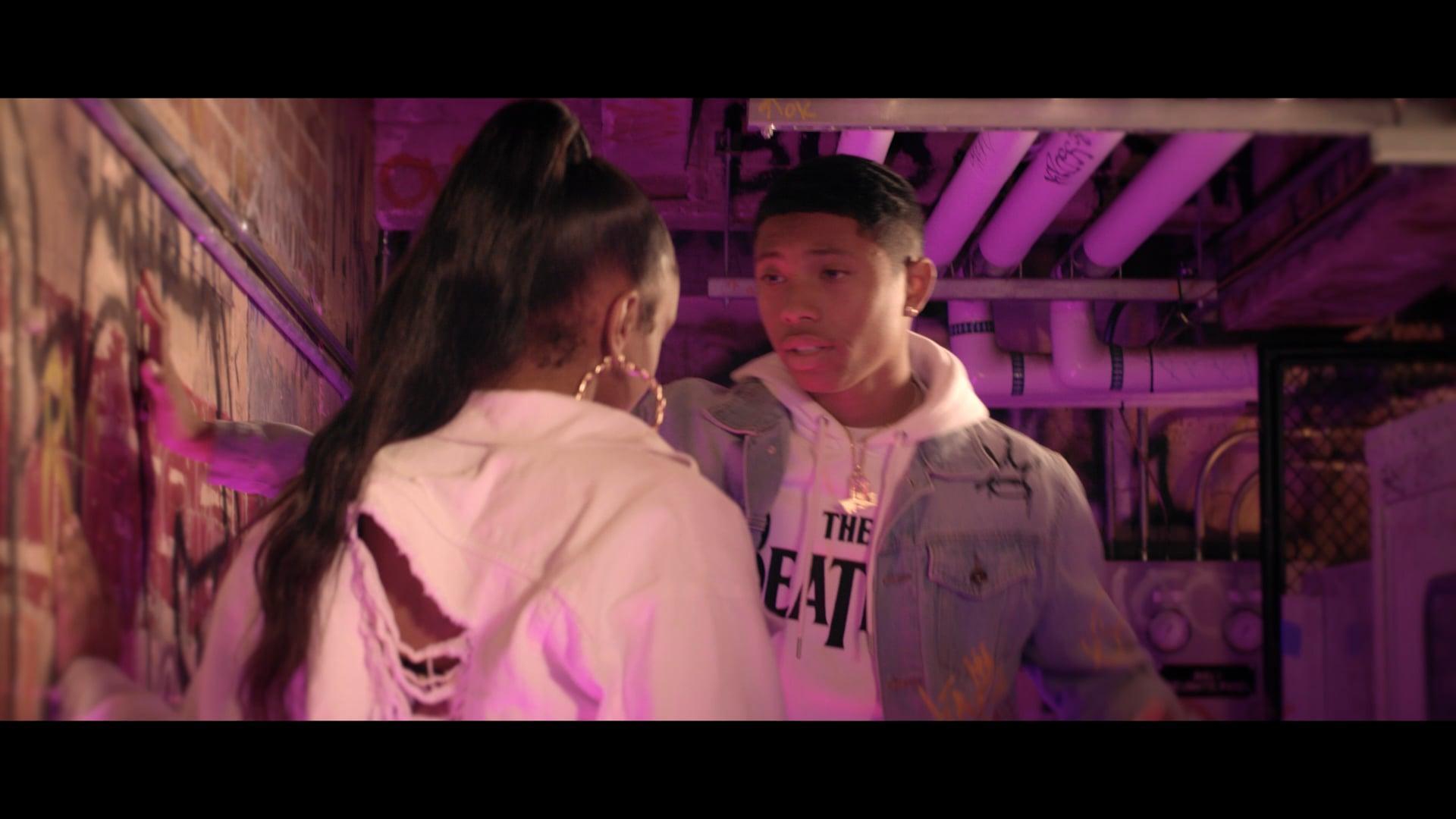 Chris Brown - Heat (Music Video) featuring Gunna