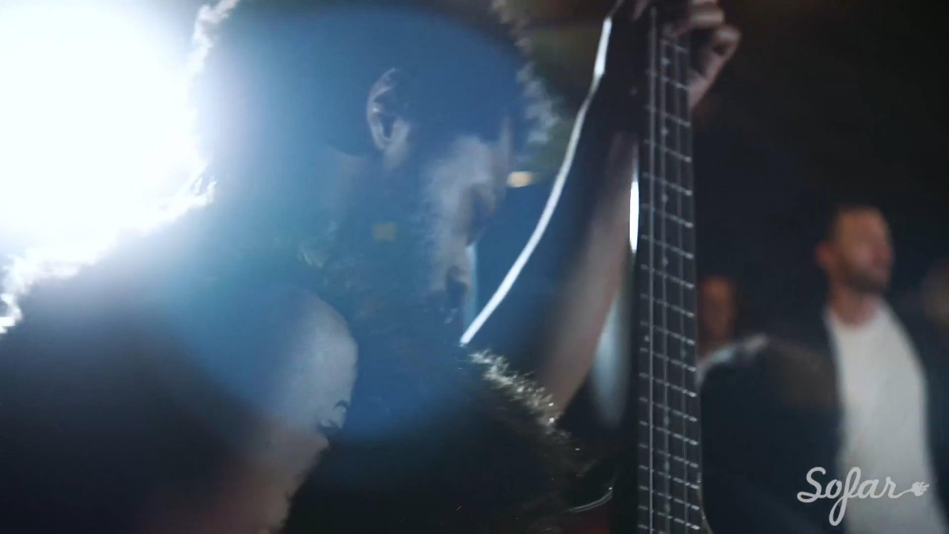 Earth Arrow - Me and The Devils Blues (Robert Johnson Cover)  Sofar Los Angeles