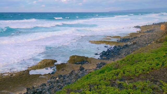 Oahu Beaches, Hawaii