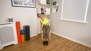 Short exercise routine when you are too busy to leave your desk