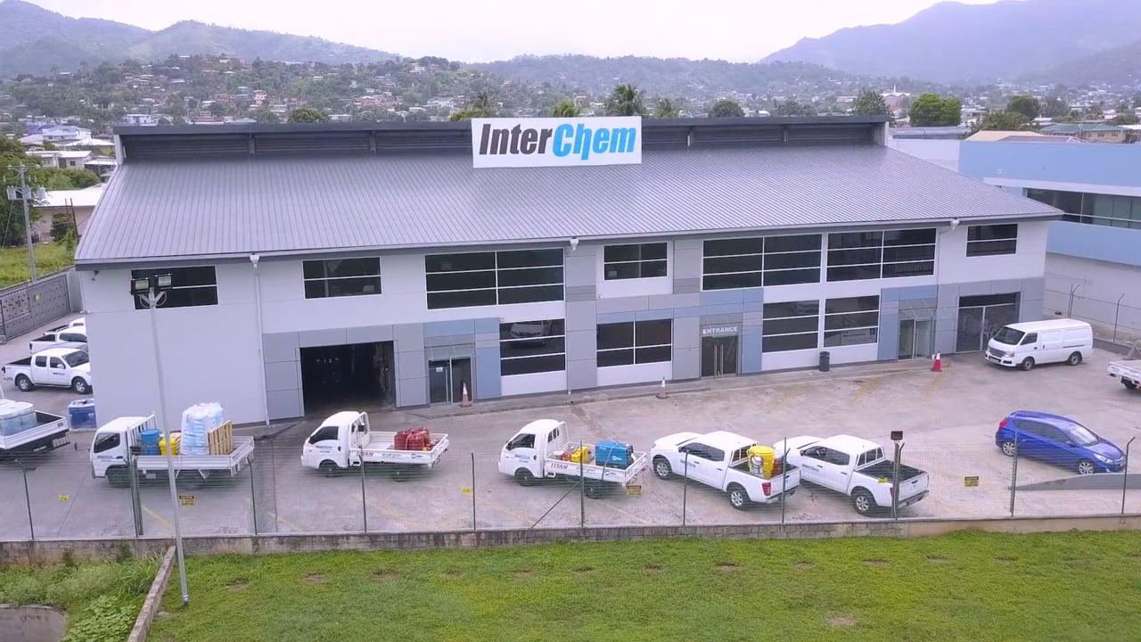 InterChem Ltd Feature