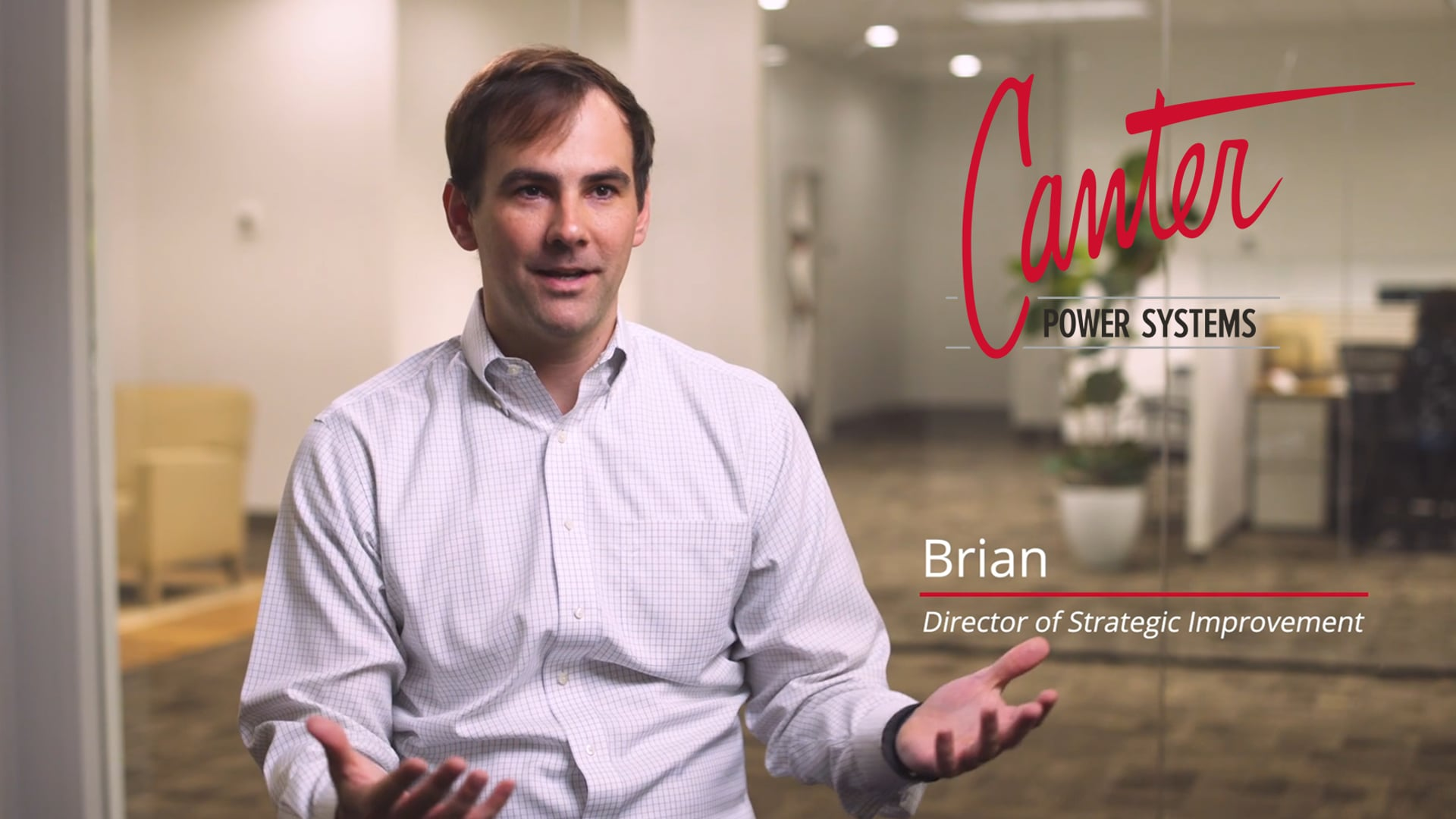 Canter Power Systems Virtual Processes