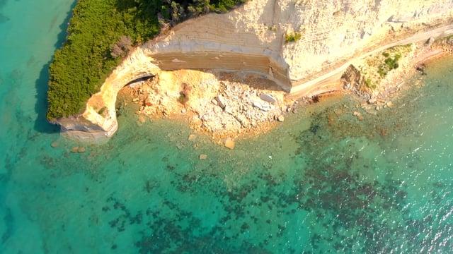 Greece, Corfu - Relaxation Video