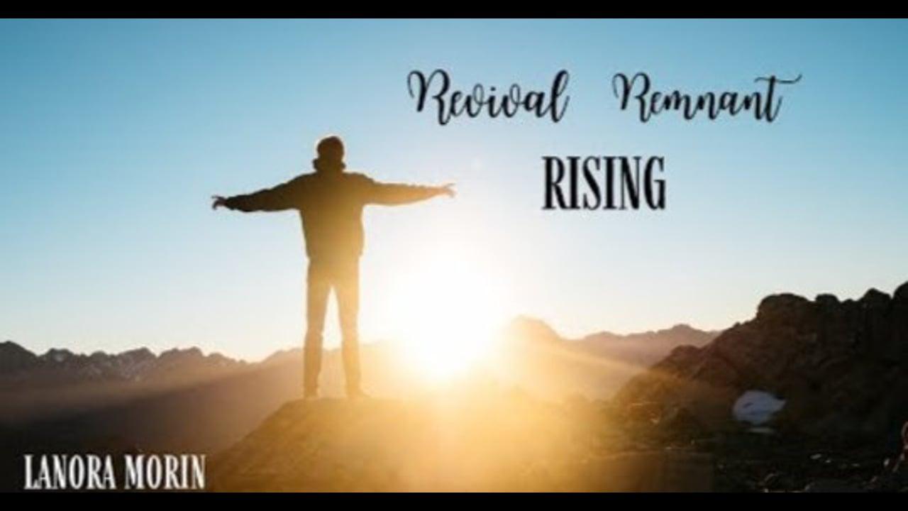 Revival Remnant Rising