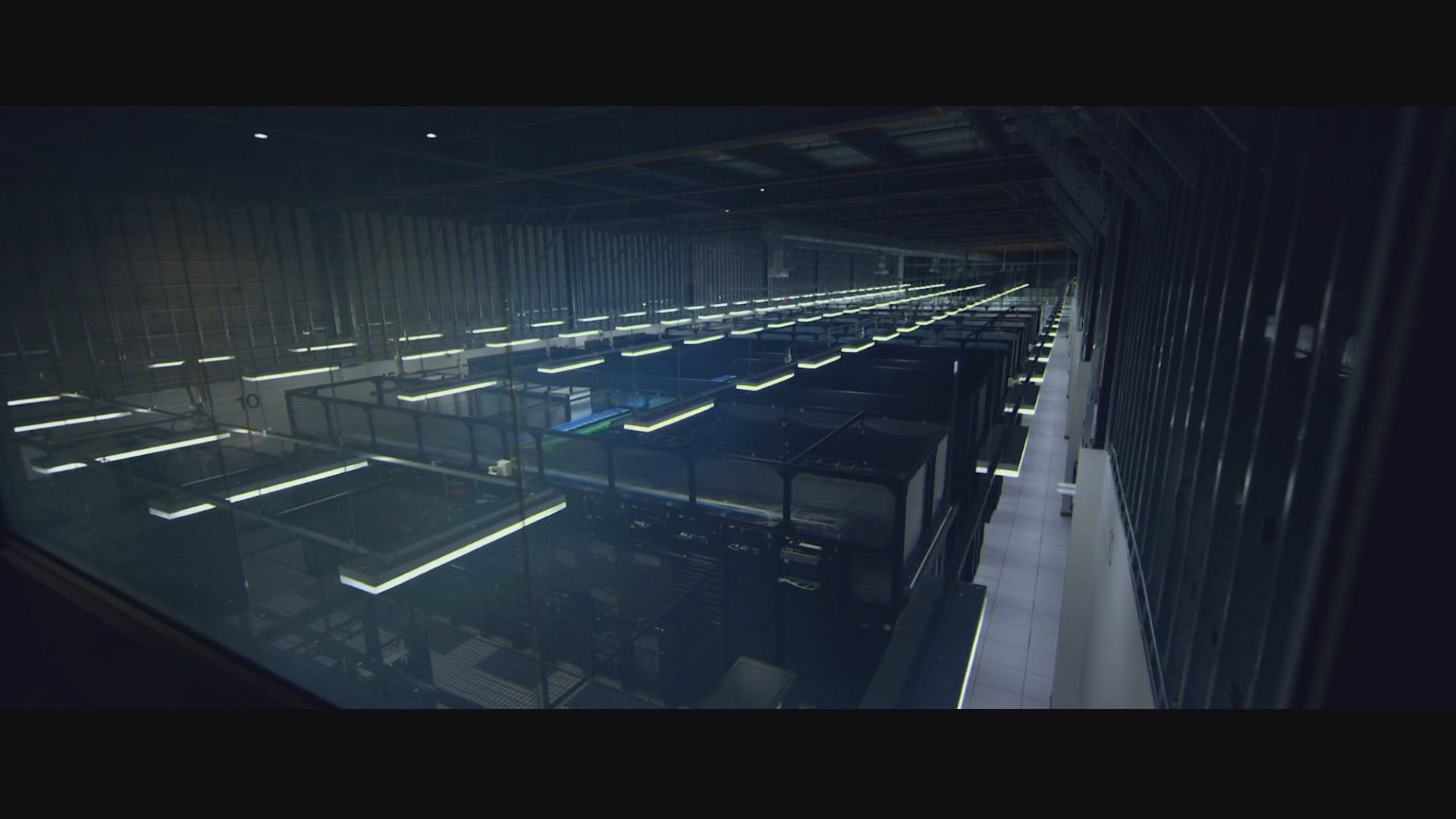 H5 Data Centers - Quincy, WA