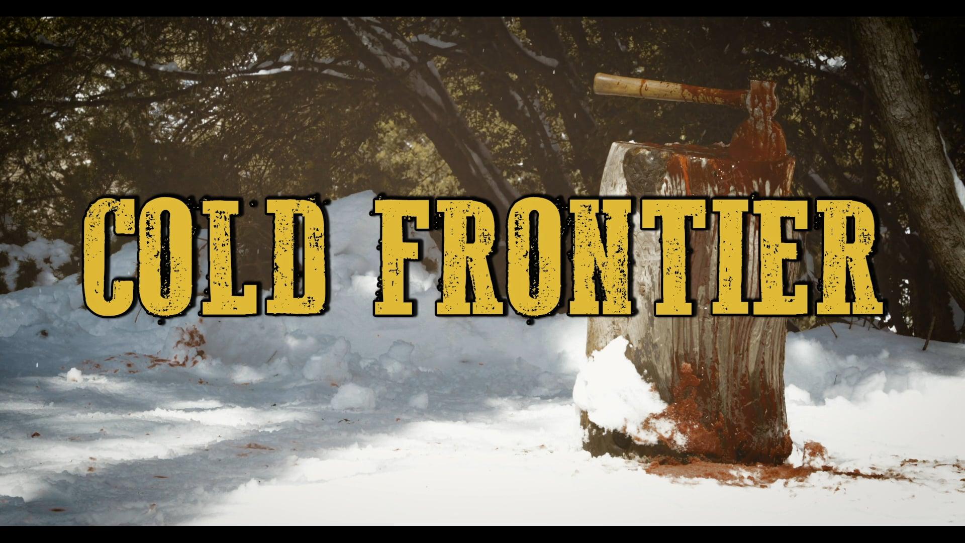 COLD FRONTIER | Studio 529