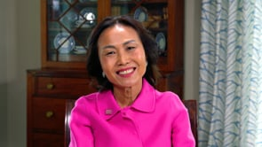 Enrollment News and Special Request from President Meredith Woo