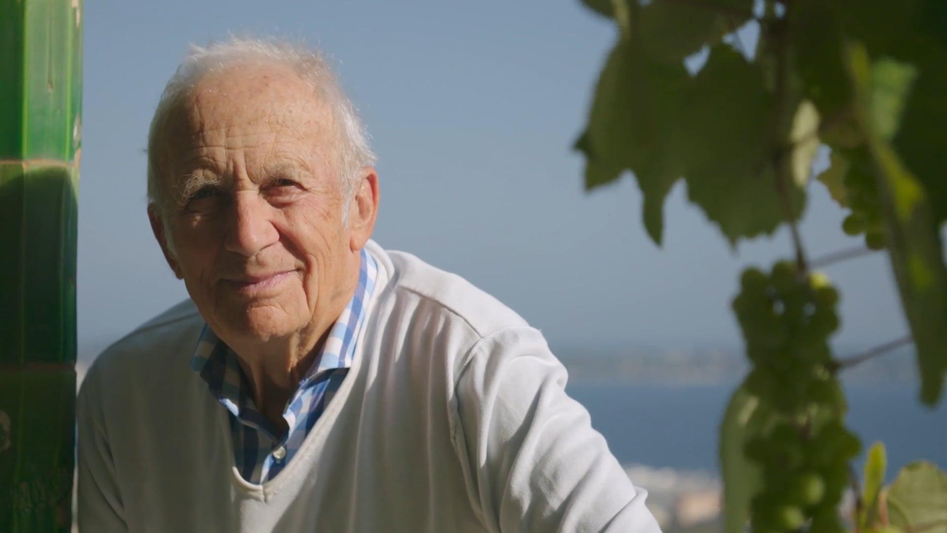"""Gilbert Portanier , le bonheur de créer"", Teaser"