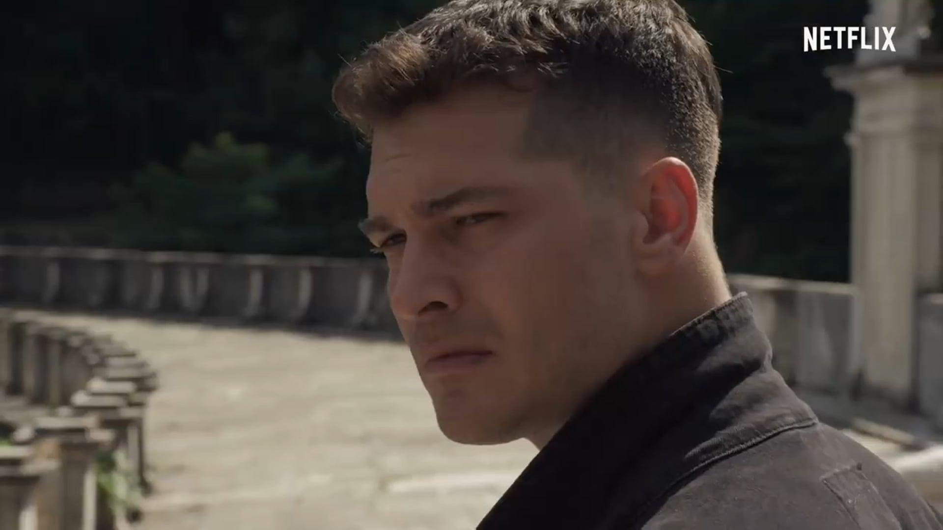Netflix Series 'The Protector' - Season 2 - Official Trailer