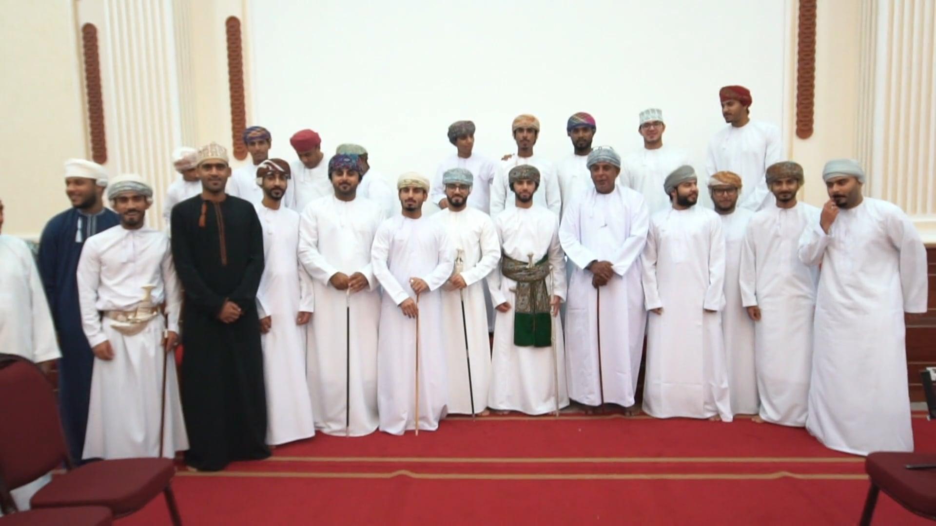 """Omani wedding """"Milka"""""""
