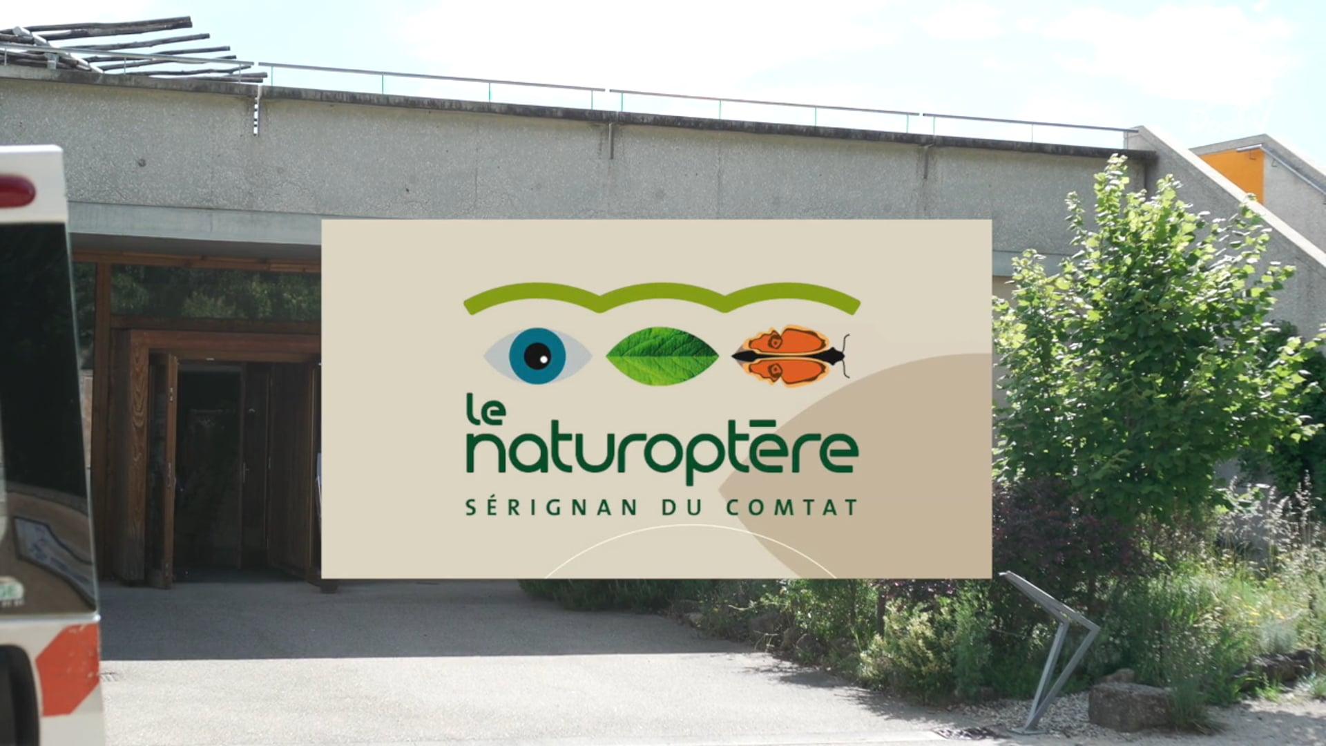 Naturoptère