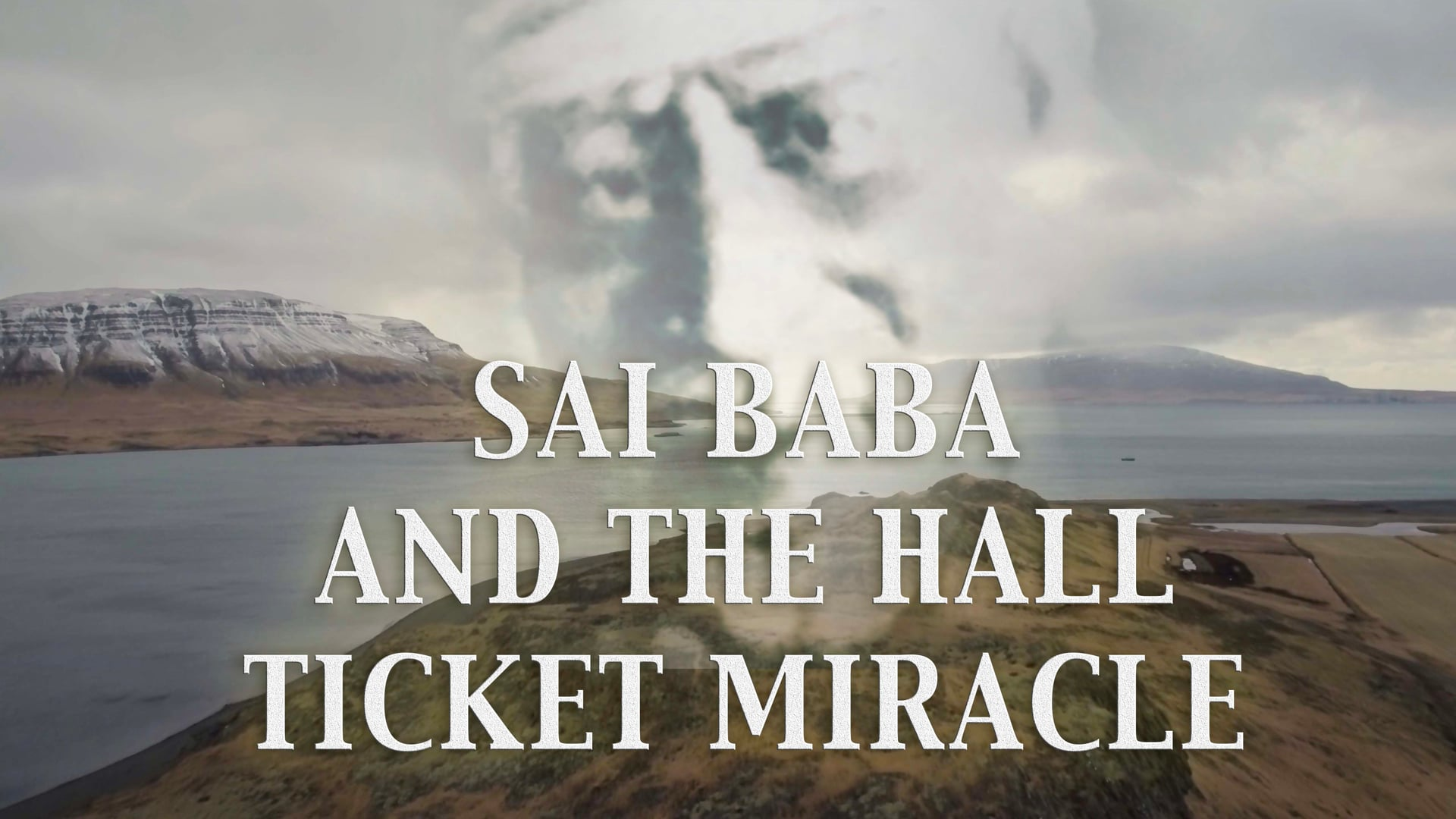 Sai Baba and the Hall Ticket Miracle