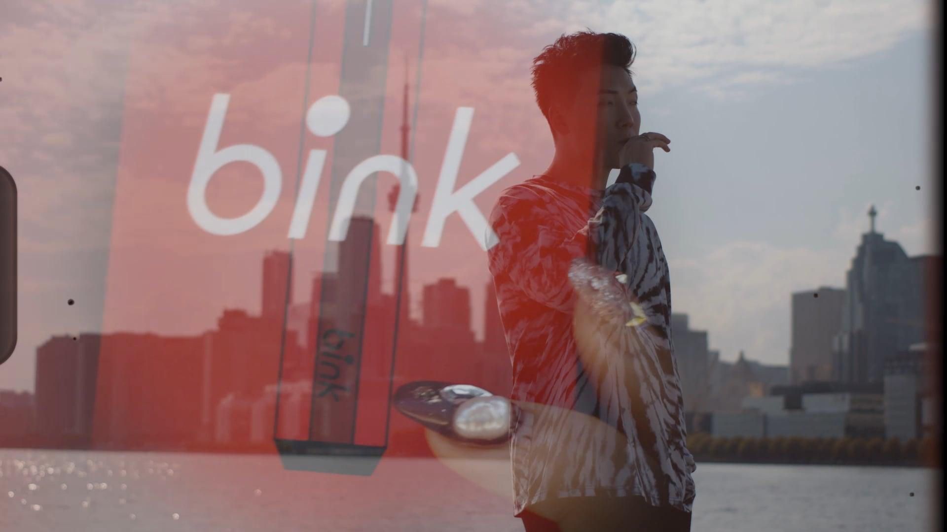 BINK - Commercial 2019