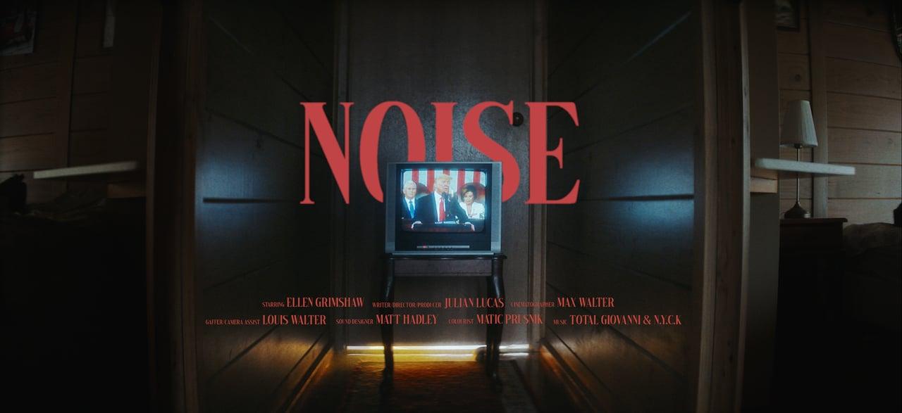 Noise | Short Film Nominee
