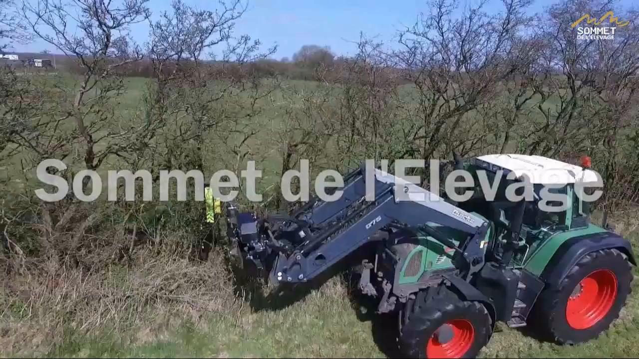 02 Octobre : Sommet de l'élevage - Ring Lait - Matinée - Concours Race Normande