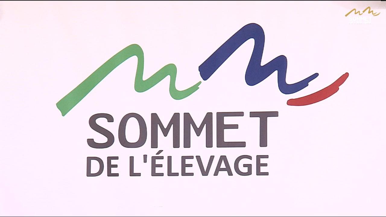 02 Octobre : Sommet de l'élevage - Ring Lait - Matinée - Concours Race Tarentaise