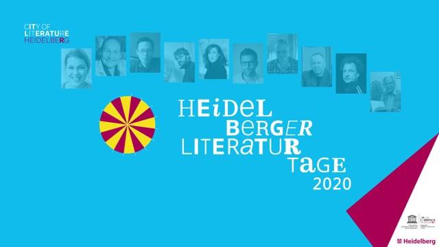 Teaser Heidelberger Literaturtage 2020