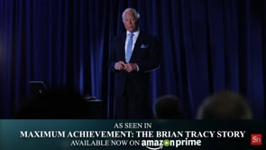 Brian Tracy on Success Instinct