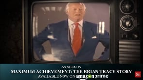Brian Tracy on Being Positive to Yourself