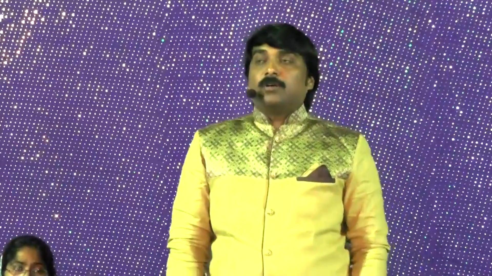 -  _ _ LPrasanna Babu _Undi _ Day-4 _ Jayashalitv Live