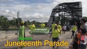Juneteenth Parade - Images