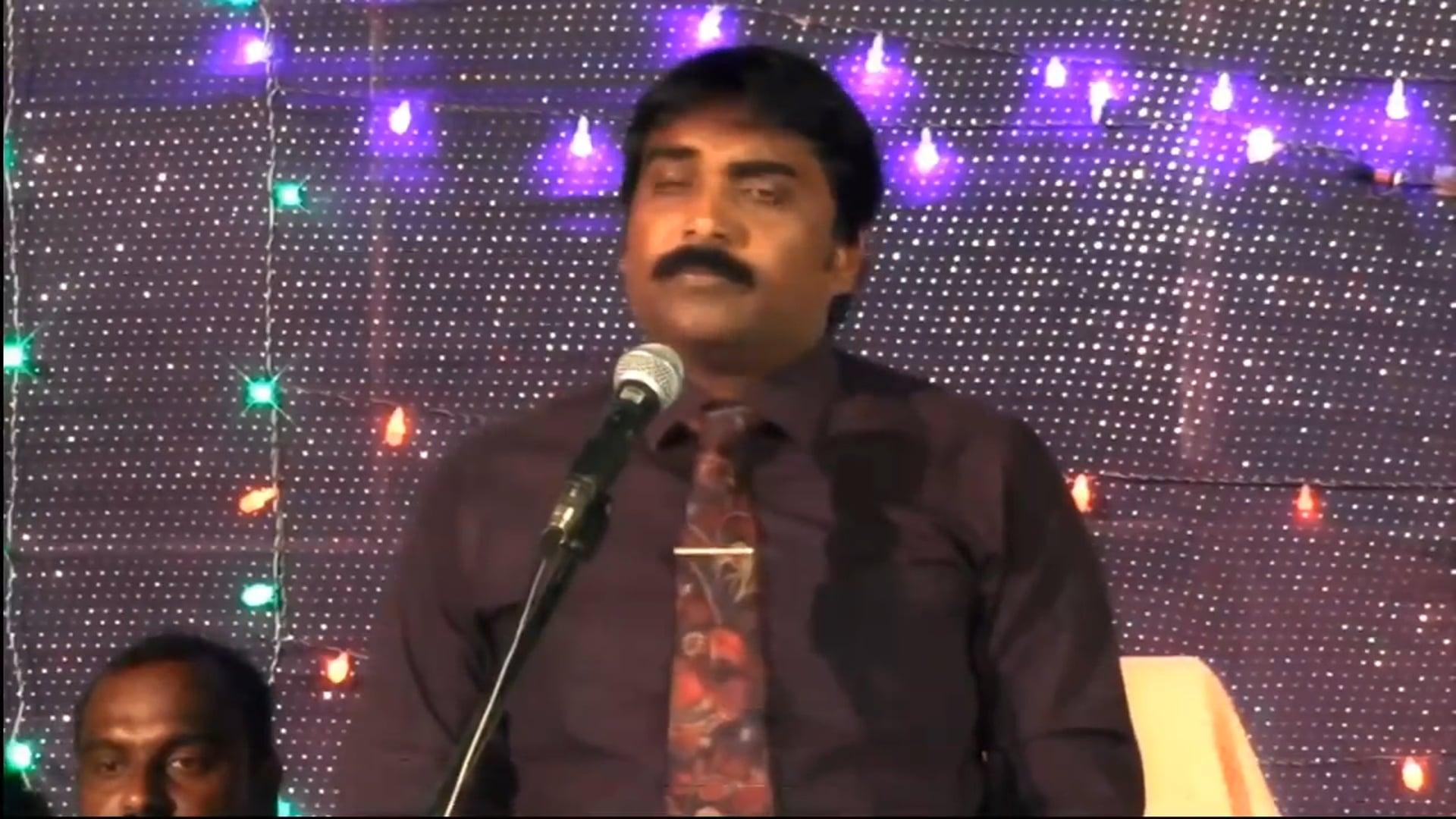 - Day-2 _ LPrasanna Babu _Jayashalitv Live