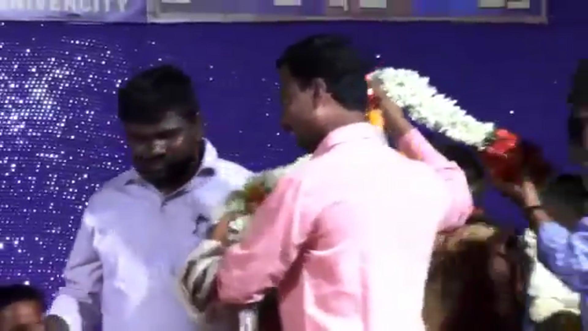 - Day-3 _ LPrasanna Babu I Jayashalitv Live