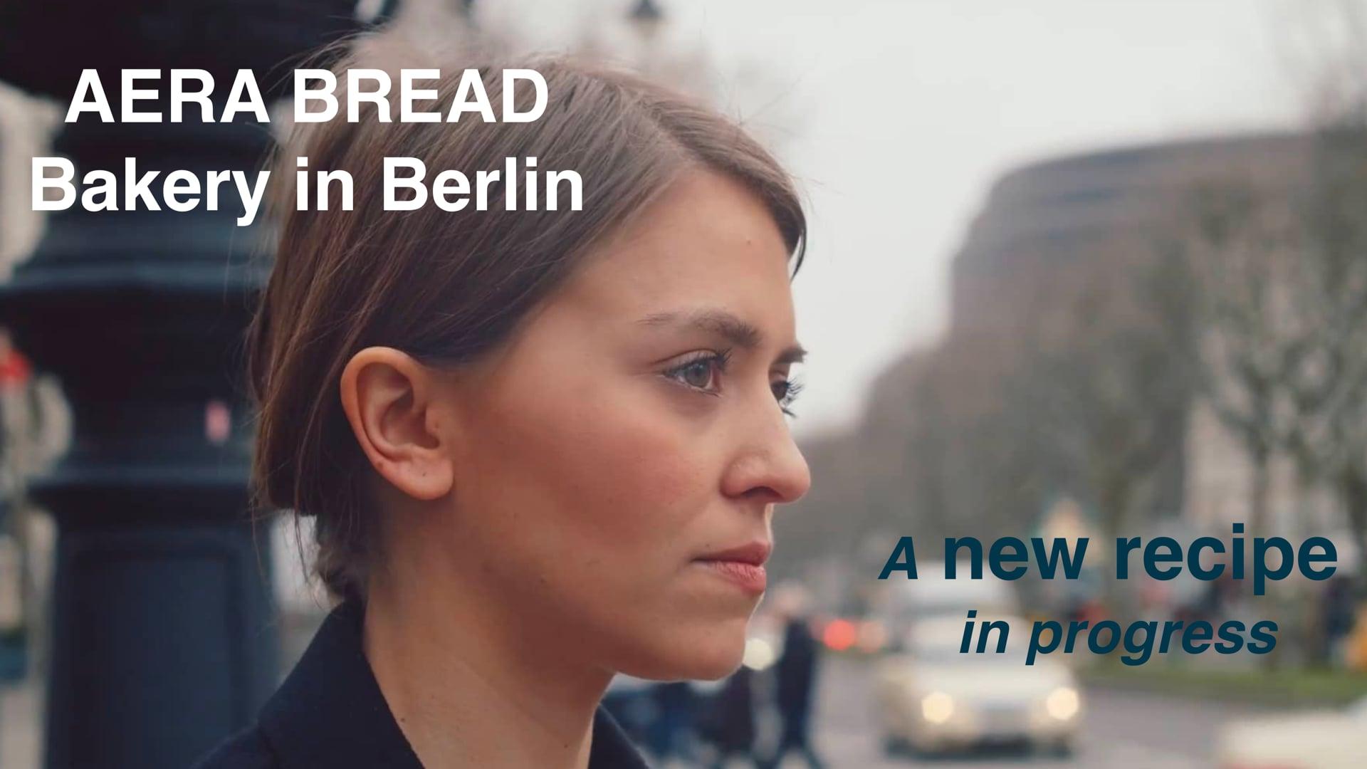 AERA BREAD .mov
