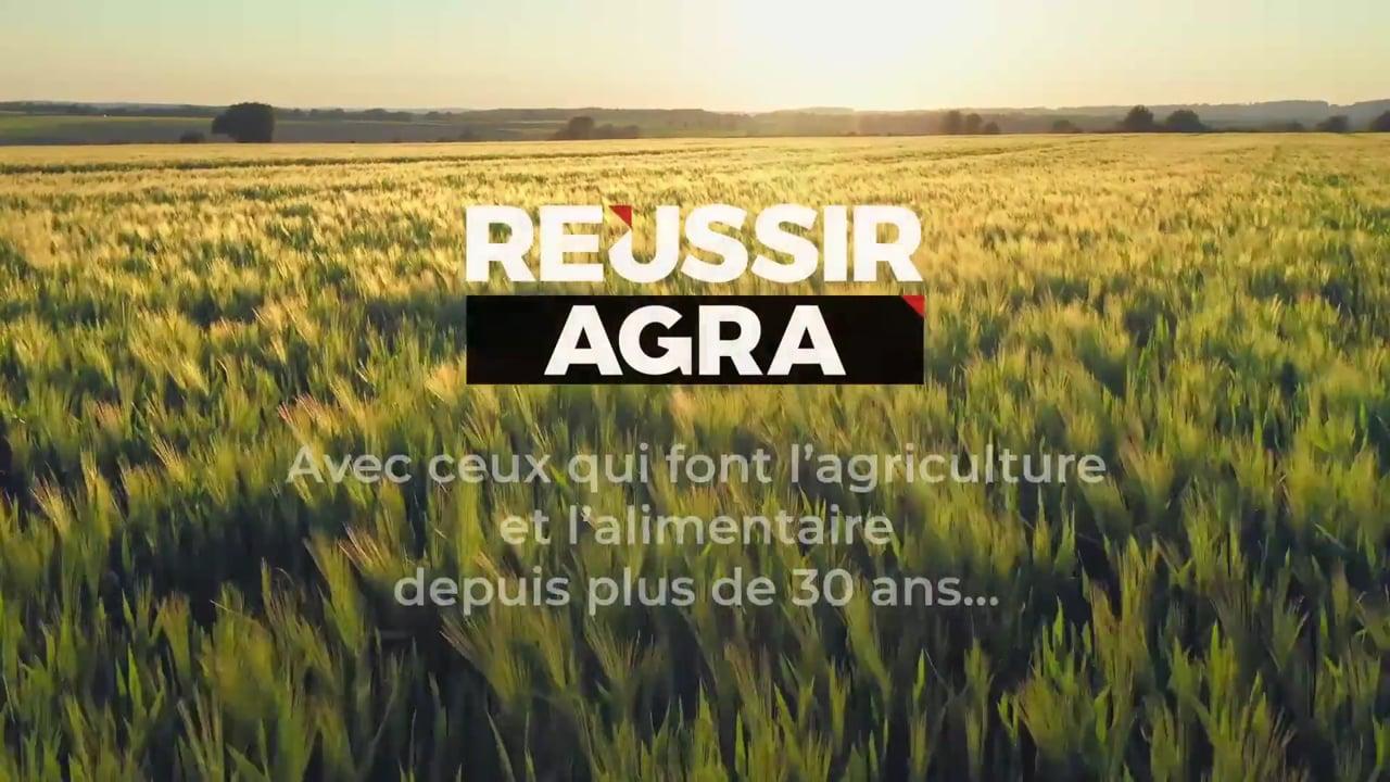 Vœux 2020 des équipes RÉUSSIR AGRA