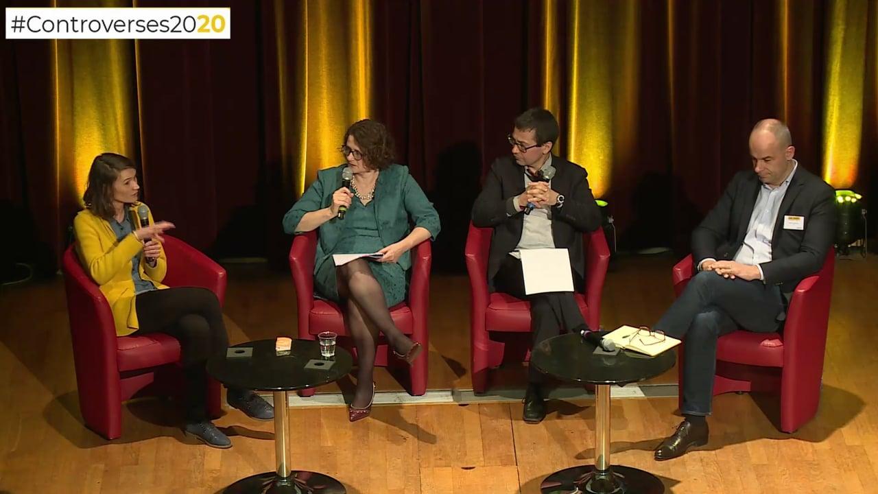 #Controverses2020 : quelle responsabilité de l'agriculture et l'alimentation française dans la déforestation ?