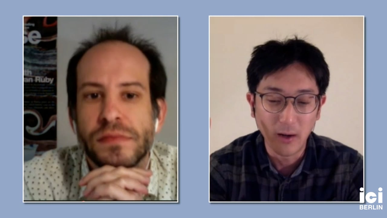 Discussion with Ryan Ruby and Daniel Liu