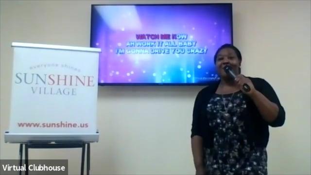 Karaoke Corner - Episode 01