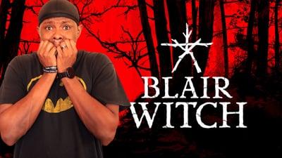 Dion - Blair Witch Ninja Stream