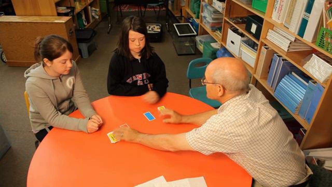 Grade 5 - Fact families & Decimal Fractions