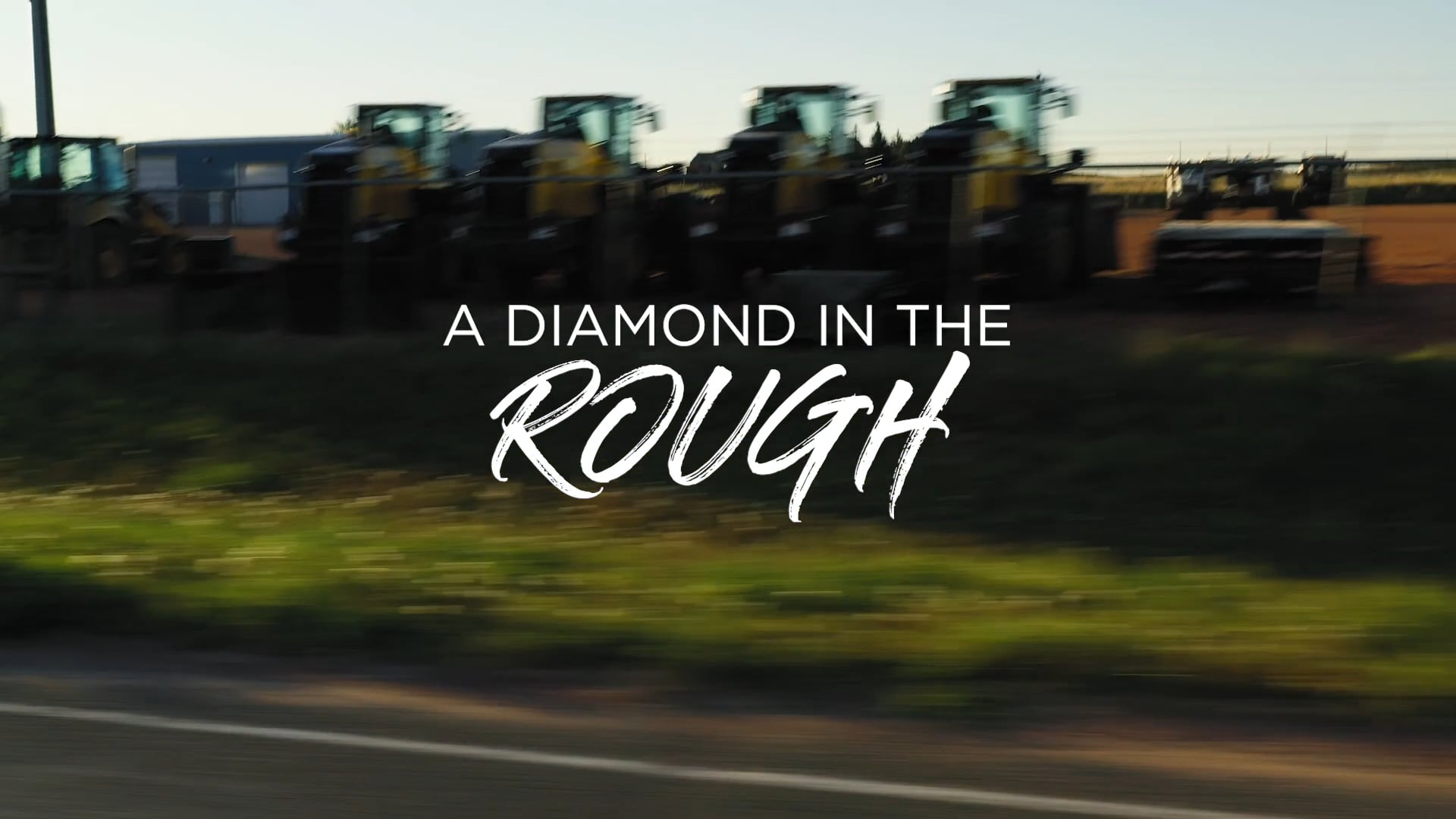 """Equality State Farms - """"A Diamond in the Rough"""""""
