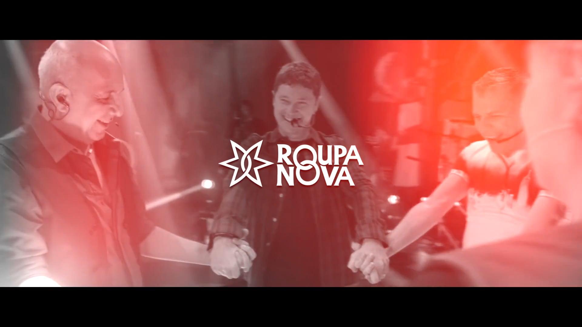 Roupa Nova - Teaser Live Especial 40 anos