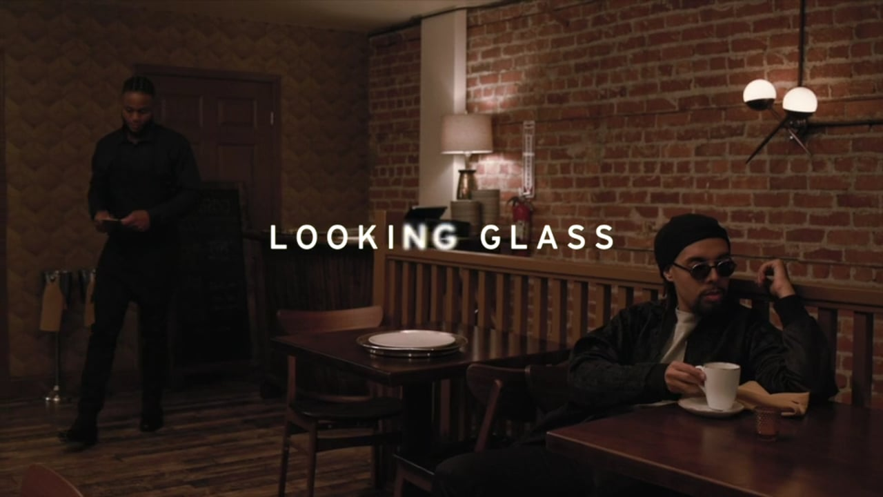 Looking Glass   Short Film Nominee